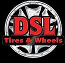 DSL TIRE and WHEEL LTD