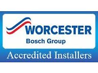 FREE Worcester boiler installation KENT - boiler flue and filter from £1050 PARTS ONLY