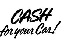 WE CAN BUY YOUR CAR IN LESS THEN 2 HOURS