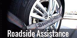 North Etobicoke Towing Services