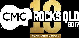 CMC Rocks QLD 2017 3 Day Adult Pass x 2 PLUS Camping Package! Newcastle Newcastle Area Preview