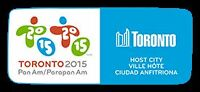 PAN AM GAMES OPENING CEREMONY (2) PREMIUM TICKETS
