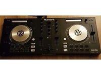 Numark Serato Mixtrack Pro 3