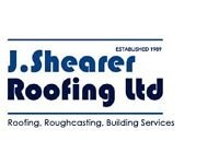 Roofer/Roughcaster Wanted