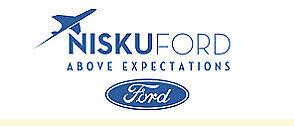 Nisku Ford