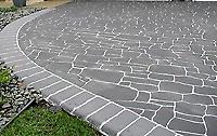 Canberra Stencil Driveways - Canberra Concrete