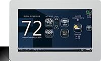 iComfort Wifi thermostat for iComfort enabled Lennox products