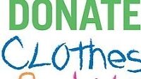 Donate your kids clothing