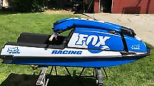 Looking for stand up jet ski or seadoo