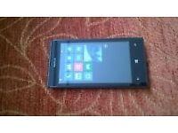 nokia 520 mobile phone