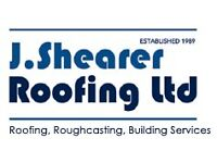 Time Served Roof Slater/Tiler