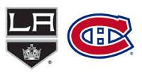 Billets Canadien vs Los Angeles - 17 décembre