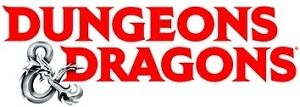Buying Dungeons and Dragons Books, Minis plus more!