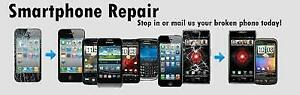 BEST DEAL IN DURHAM REGION FOR CELL PHONE REPAIR