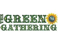 Green Gathering 2-5th August: Adult ticket and camper van pass