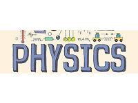 Physics Tutor - Lisburn