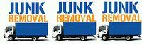 Same Day Licensed Junk Removal- Available Now