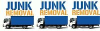 Junk removal - cheapest prices - on demand service