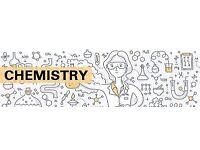 Chemistry - A-level - Tutor- Leeds and Bradford * ONLINE*