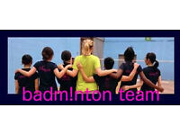 LADIES badminton LEAGUE PLAYERS wanted