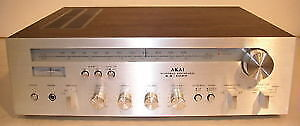 Complete Vintage 1970's Stereo System in excellent condition!