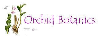 Orchid Botanics