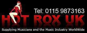 hotroxuk-music