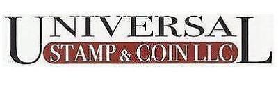 UniversalStampAndCoin,LLC