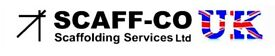 —|- SCAFF–CO UK -|— (SCAFFOLDING SERVICES LTD (Leeds, Yorkshire & Humberside)
