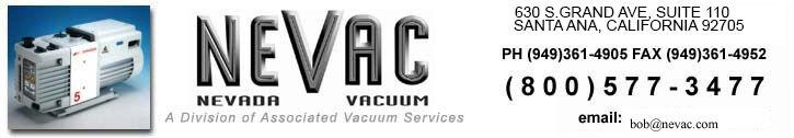 Nevada Vacuum