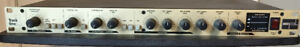 SPL Track One Microphone Preamp and Channel Strip