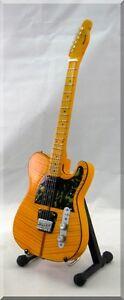 PRINCE Miniature Guitar Hohner Telecaster