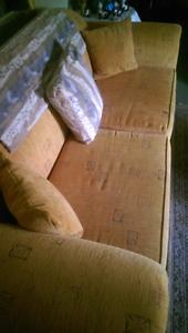 Two 2 seater sofa's Narellan Vale Camden Area Preview