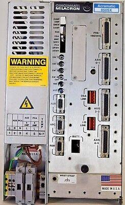 Cincinnati Milacron Acramatic 850sx 51-850sx15u - 1789 Controller
