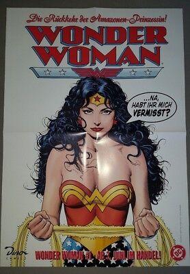 - WUNDERGIRL - DINO VERLAG 1998 - TOP (Wonder Girl Superhelden)