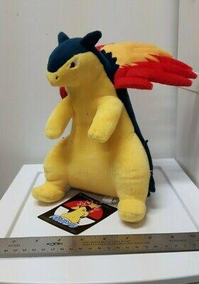 Typhlosion PC Pokemon Center Japan Plush toy small