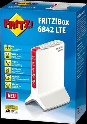 AVM FRITZ!Box 6842  LTE (20002597) von Händler