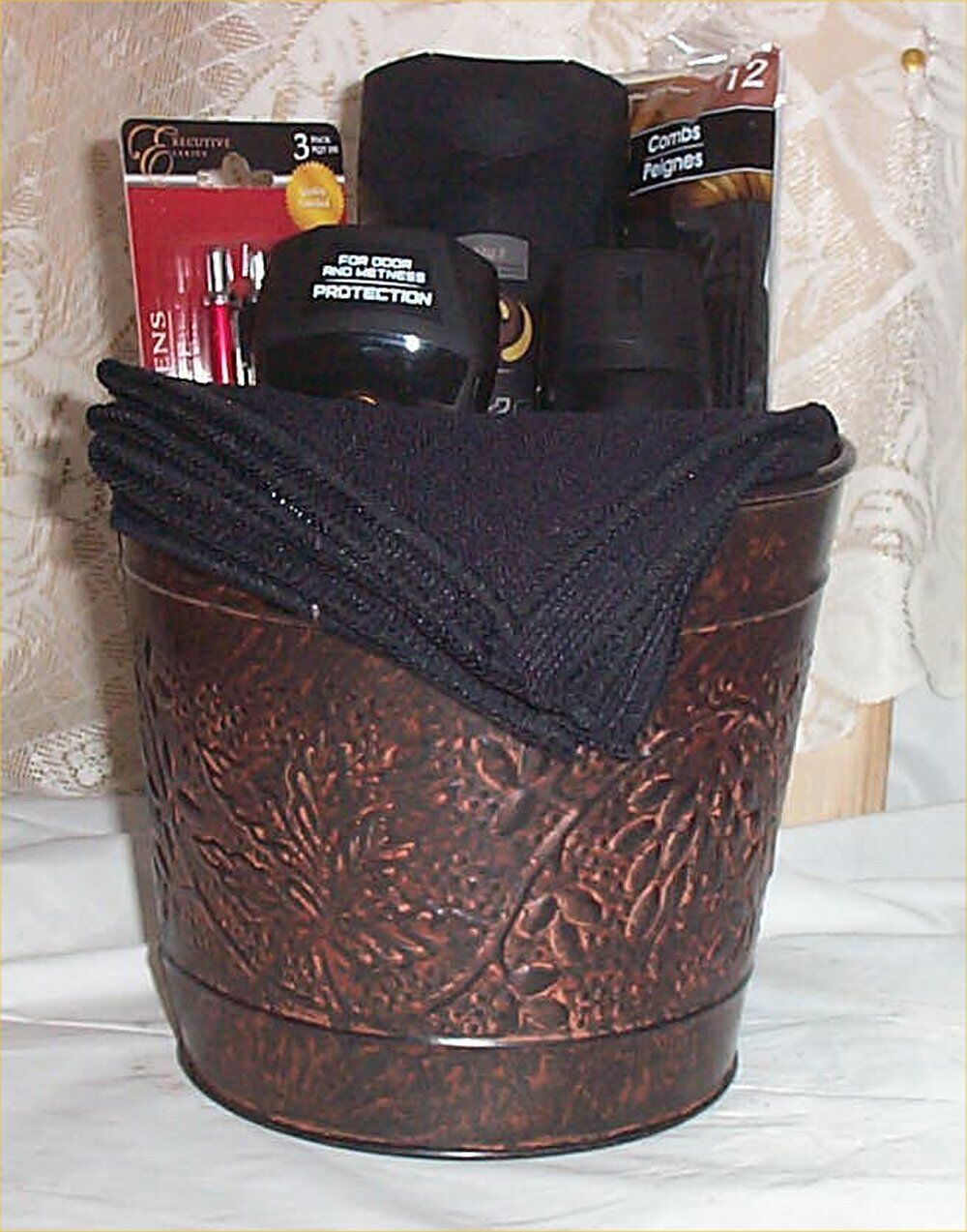 Axe Gift Basket Phoenix Body Wash Anti persprant fragarance