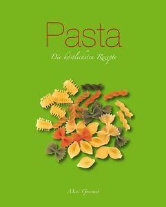 Pasta (2009, Gebunden)