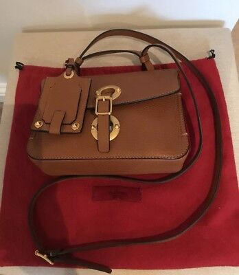 NWT AUTH VALENTINO 'EYE ON YOU' CROSSBODY BAG, PURCHASED FROM HARRODS, LONDON