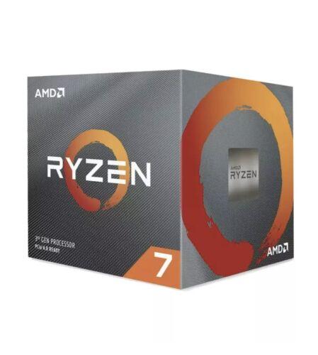 AMD Ryzen 7 3800X Desktop Processor 8-core,16-threads w/ Wra