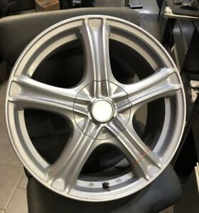 "Mags usager 17"" 400$ pour les 4"