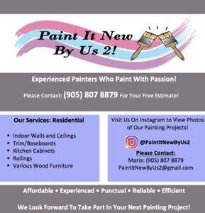 Paint It New By Us 2!