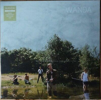 Wanda - Bussi LP/Download NEU/SEALED vinyl