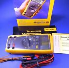 Fluke Electrical Usage Meters