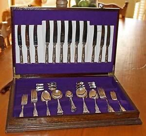 Vintage Cutlery Set for 6 Kalamunda Kalamunda Area Preview