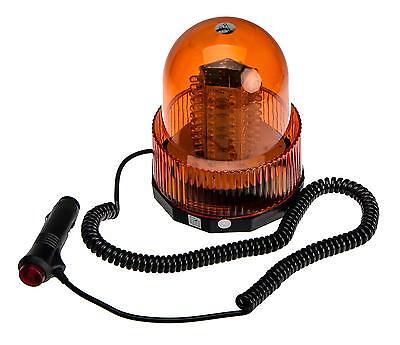 12V LED Xenon KFZ Rundumleuchte + Blitzer Warnlicht Warnleuchte Blinklicht