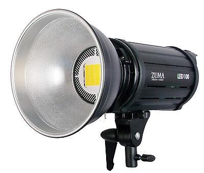 Monolight Вспышки LED 100 with Bowens