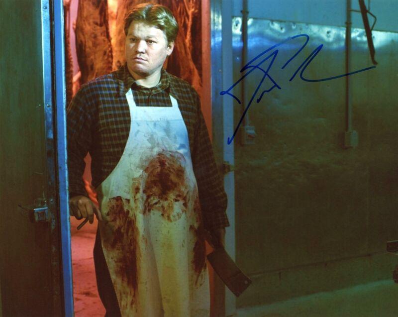 """Jesse Plemons """"Fargo"""" AUTOGRAPH Signed 8x10 Photo B ACOA"""