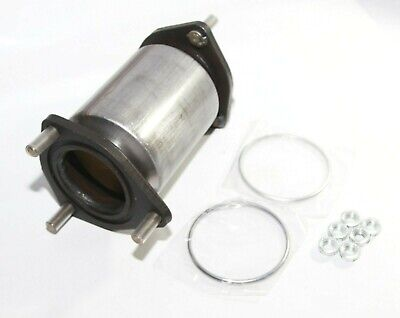 For 2004-2008 Chevy Aveo/ 2007-2008 Aveo5 1.6L Front Catalytic Converter